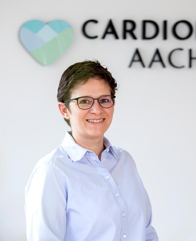 Dr. med. Silke Eschenhagen